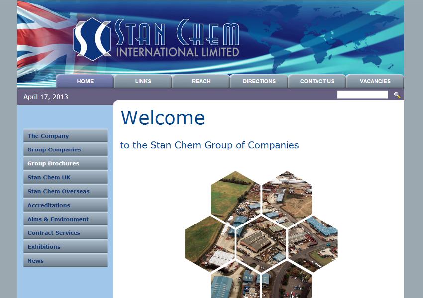 Stan Chem